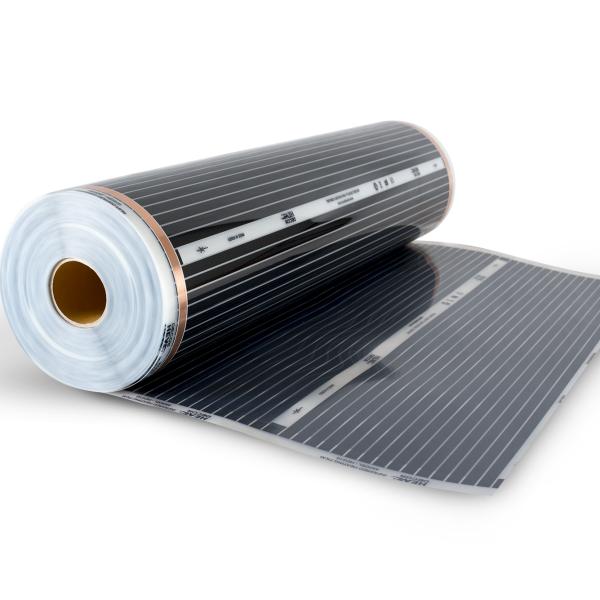 Ogrzewanie podłogowe Heat Decor HD310 szer. 100cm ZESTAWY 60W/m² - bez termostatu
