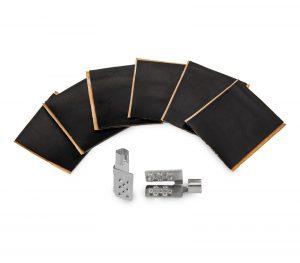 Ogrzewanie podłogowe Heat Decor HD305 szer. 50cm ZESTAWY 140W/m² - bez termostatu
