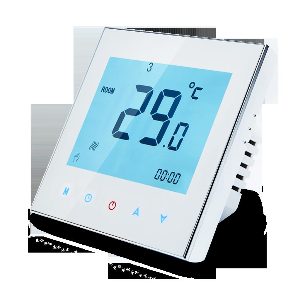 Folia grzewcza Heat Decor HD310 szer. 100cm ZESTAWY 60W/m² - z termostatem pokojowym BHT1000