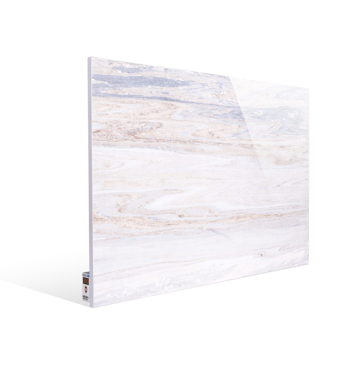 Panel grzewczy Heat Decor HD-C600T/04 - termostat MOC 750W
