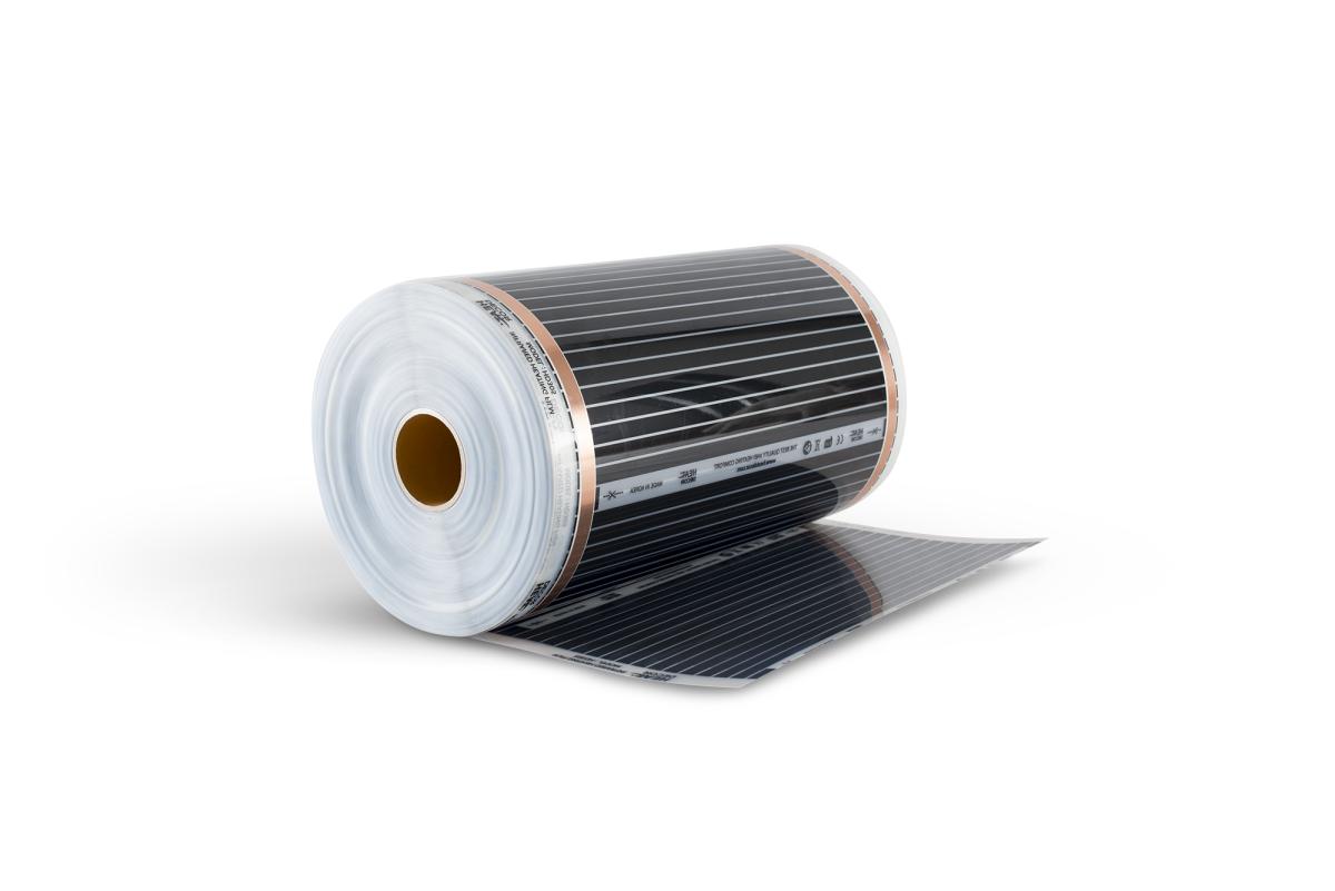 Folia grzejna Heat Decor HD 305 70W/mb (140W/m²) ROLKA - 150 mb