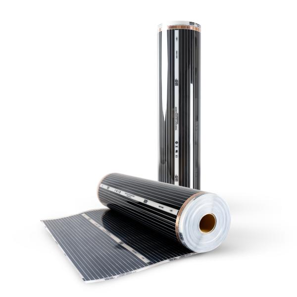 Folia grzejna Heat Decor HD 310 60W/mb (60W/m²) ROLKA - 100 mb