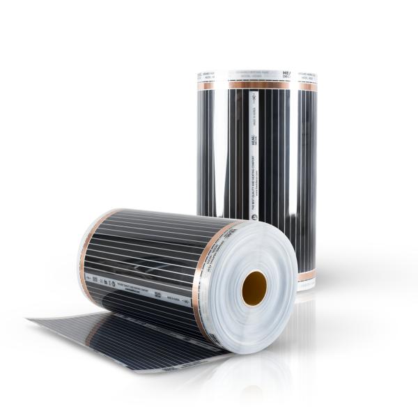 Folia grzejna Heat Decor HD 305 30W/mb (60W/m²) ROLKA - 150 mb