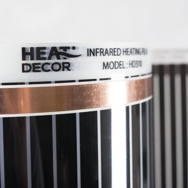 Folia grzewcza Heat Decor HD 310 60W/mb (60W/m²)