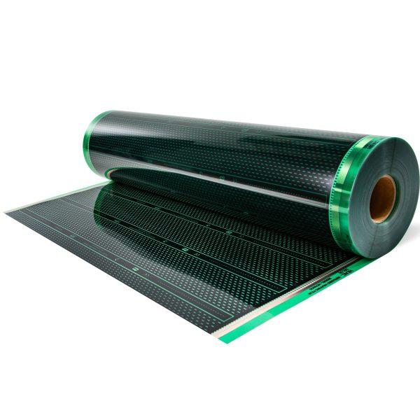 Ogrzewanie podłogowe Heat Decor HD310G szer. 100cm ZESTAWY 80W/m² - bez termostatu