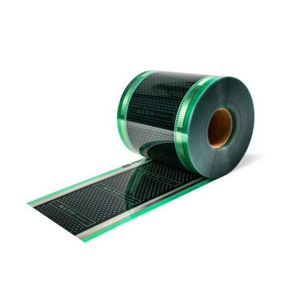 Folia grzewcza Heat Decor HD3025G 55W/mb (220W/m²)