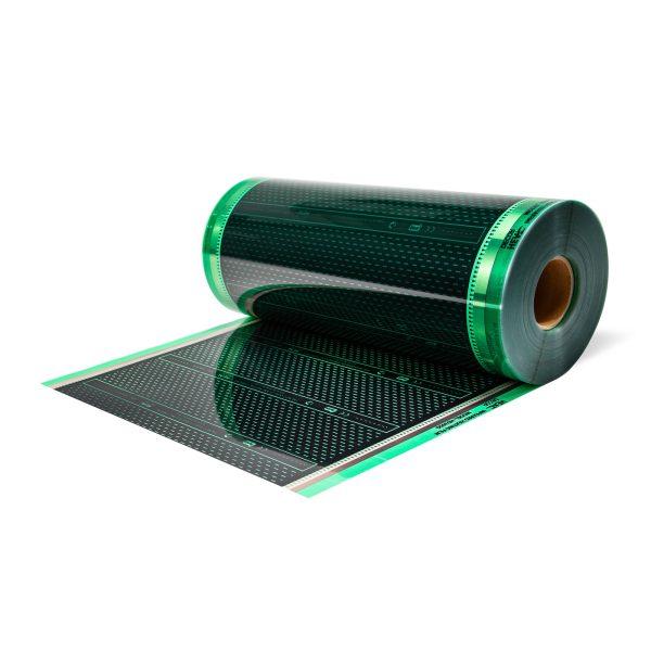 Ogrzewanie podłogowe Heat Decor HD305G szer. 50cm ZESTAWY 220W/m² - bez termostatu