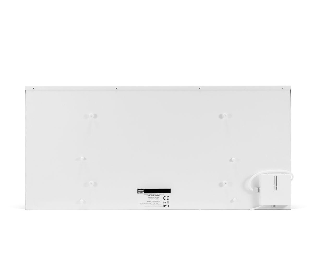 Grzejnik na podczerwień Heat Decor HD-SWT400 - termostat MOC 400W