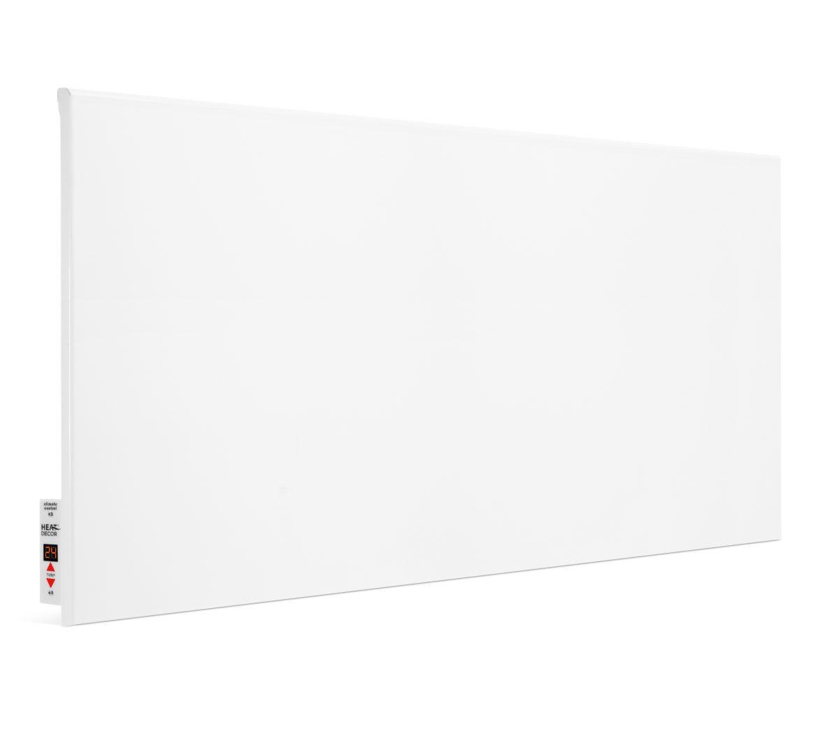 Grzejnik na podczerwień Heat Decor HD-SWT1000 - termostat MOC 1000W