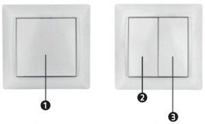 Podłaączenie folii grzewczej pod lustrem do instalacji elektrycznej