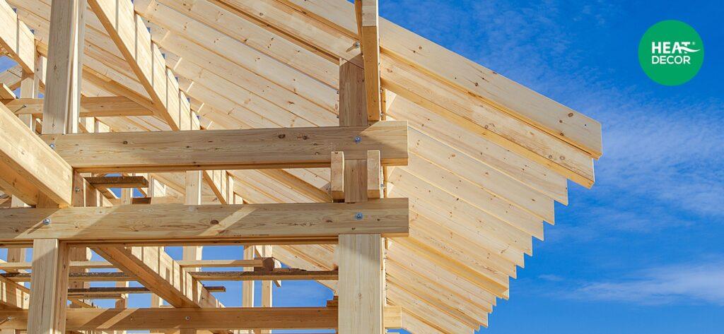 Budowa domu zeroenergetycznego - fotowoltaika ogrzewanie domu elektryczne