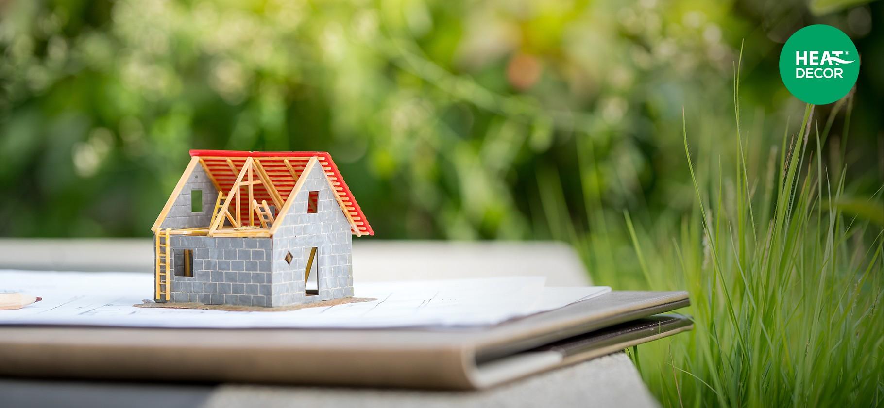 Warunki techniczne 2021 i ogrzewanie elektryczne domu